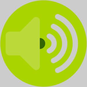 Lautzeichen Logo