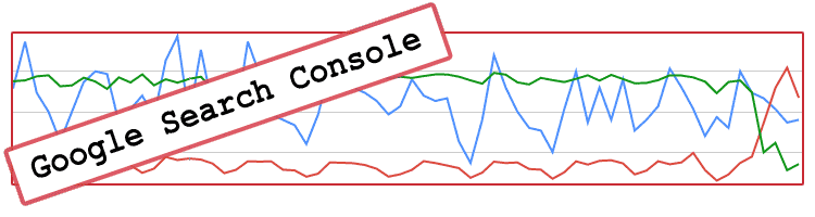 Search Console - Suchanalyse